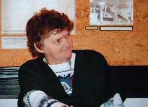 Az alapító: Gacsádi Lászlóné (Pintér Erzsébet)