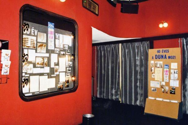 60 éves a Duna mozi