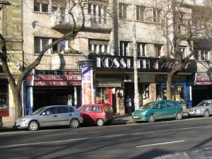 Kossuth 4 mozi