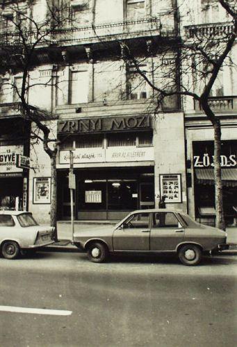 Zrínyi Mozi