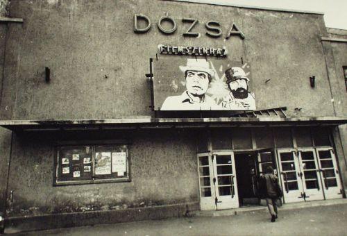 Dózsa Filmszínház